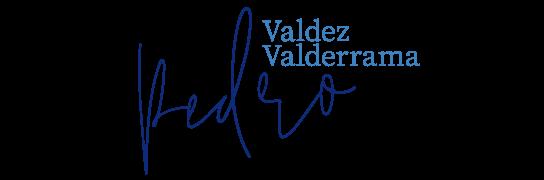 Pedro Valdez Valderrama
